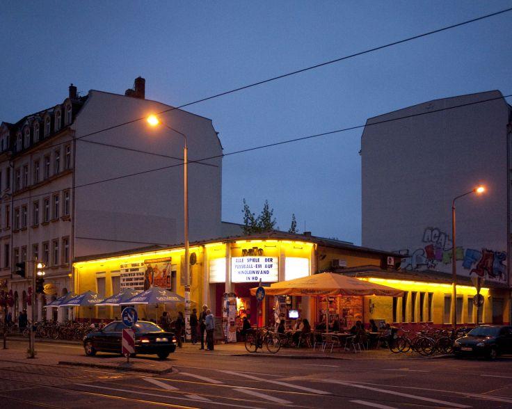 Leipzig - Allemagne