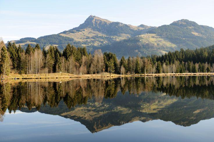 Kitzbuehel - Autriche