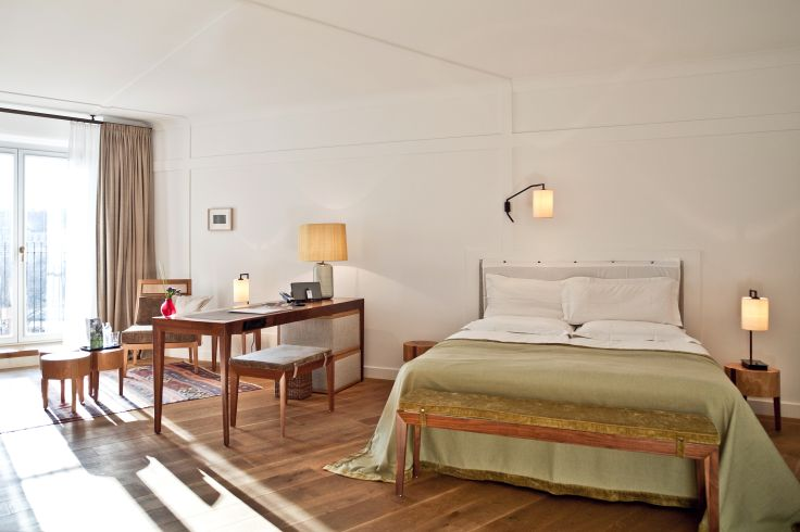 Louis Hotel (Market View Deluxe) - Munich - Allemagne