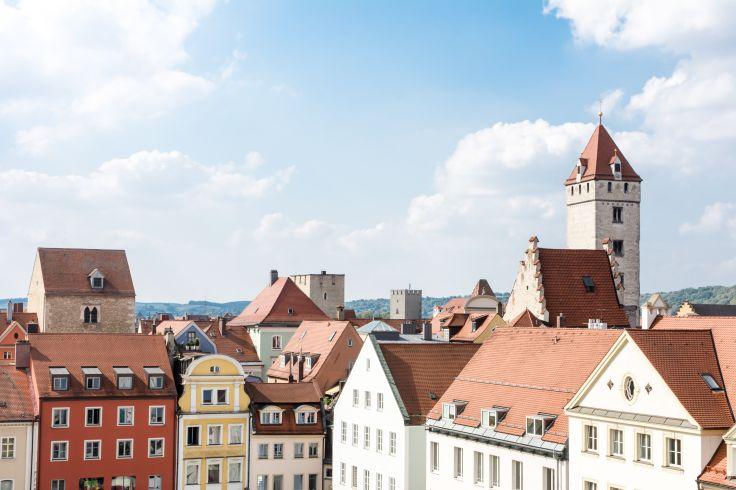Rothenburg - Allemagne