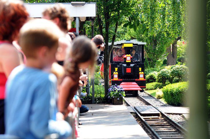 Copenhague à vélo & parc Legoland®- Bol d'air nordique en famille