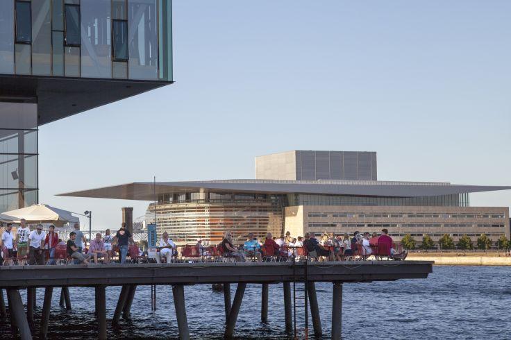Copenhague alternatif - Visite privée, dîner hygge & hôtel design