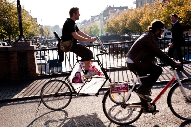 De Copenhague à Stockholm - Périple scandinave et sans voiture !