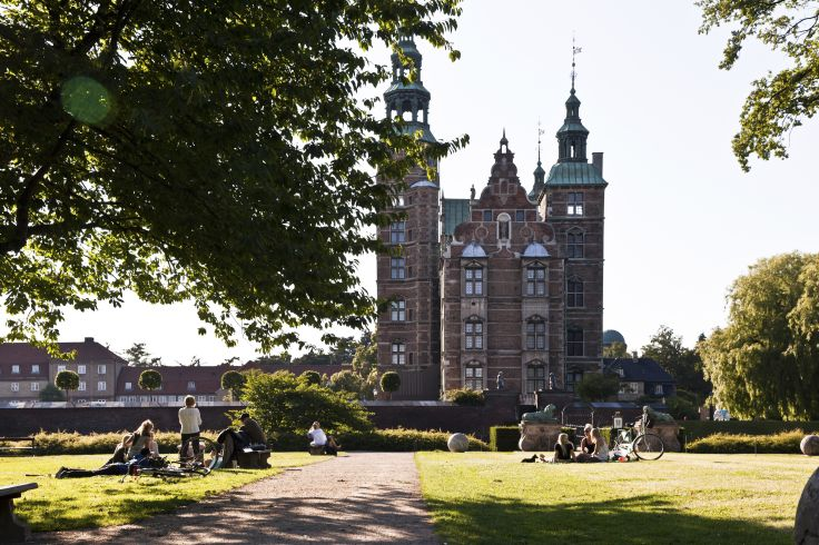 Copenhague, Jutland & Odense - Grande boucle en terre viking