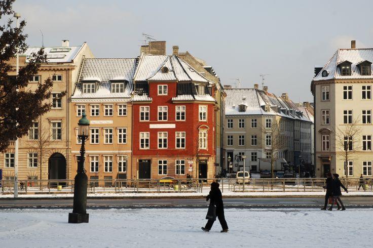 Copenhague - Hovedstaden - Danemark