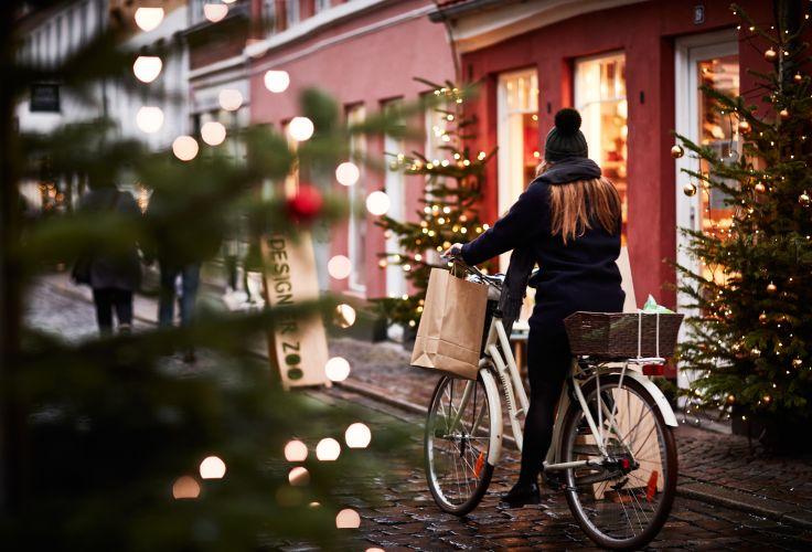 Quartier Latin - Aarhus - Danemark