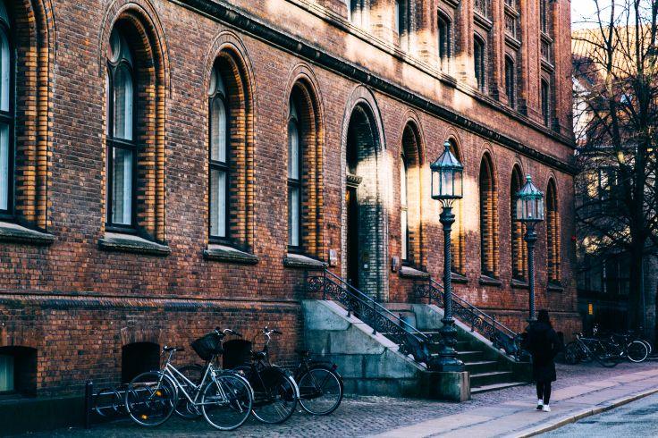 Copenhague - Danemark