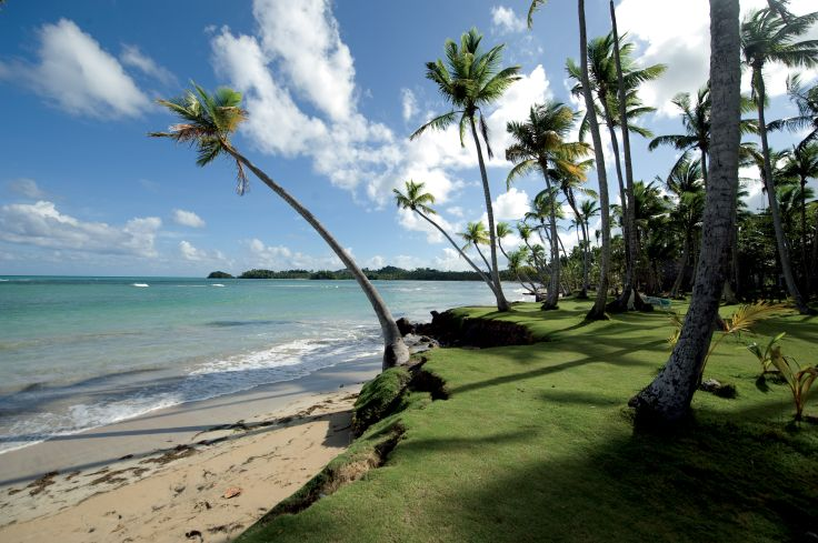 Sur un air de merengue - De Santo Domingo à Las Terrenas