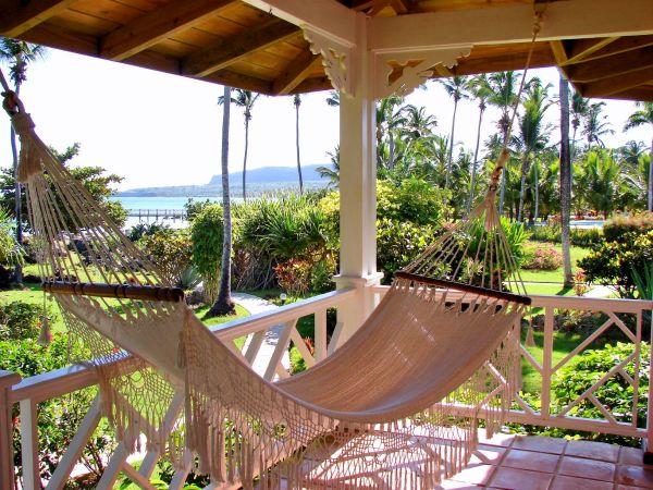 Chambres avec vue en République Dominicaine
