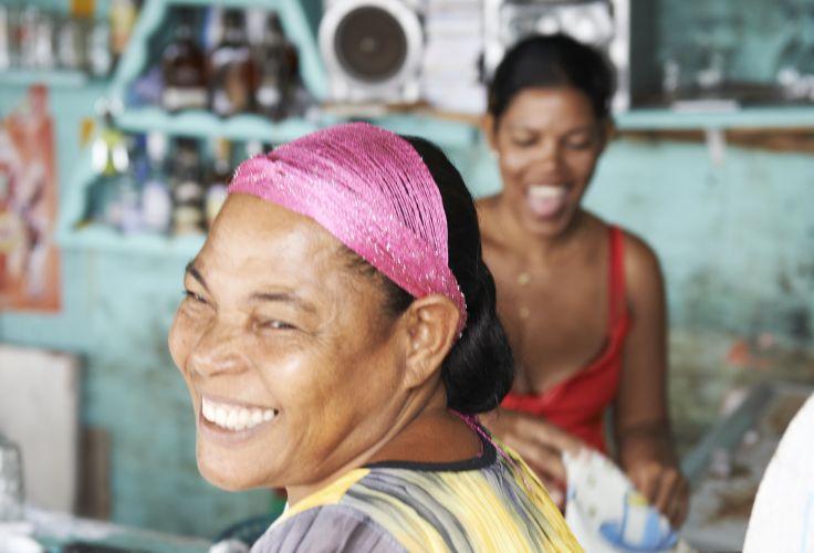 Las Terenas - Péninsule de Samana - République Dominicaine