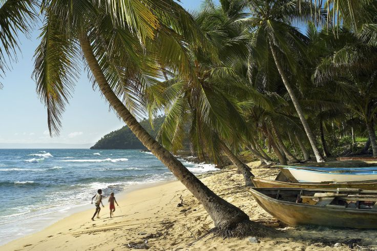 Province de Samana - République Dominicaine