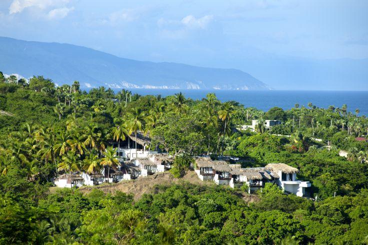 Barahona - République Dominicaine
