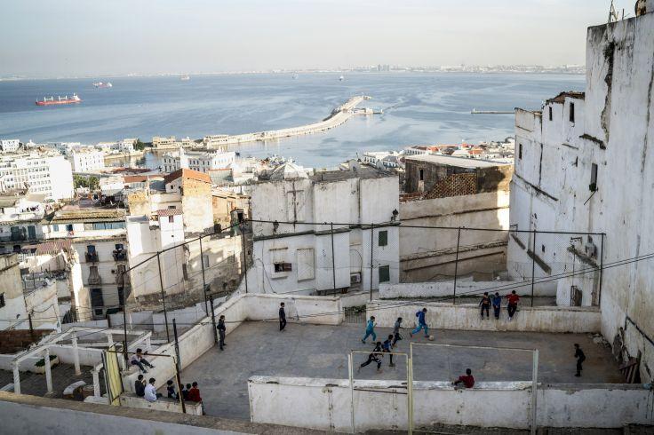 Alger - Algerie