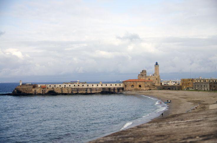 Casbah d'Alger - Algérie