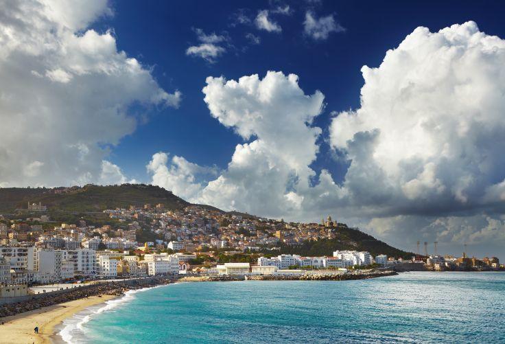 Alger - Algérie
