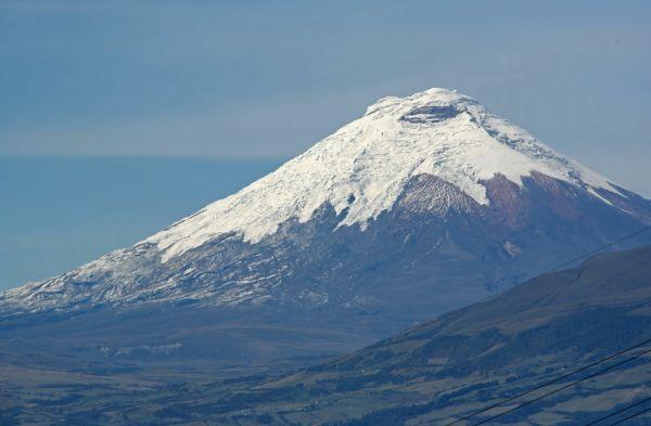 Sur Mesure en Équateur : Volcans et Haciendas d'Equateur
