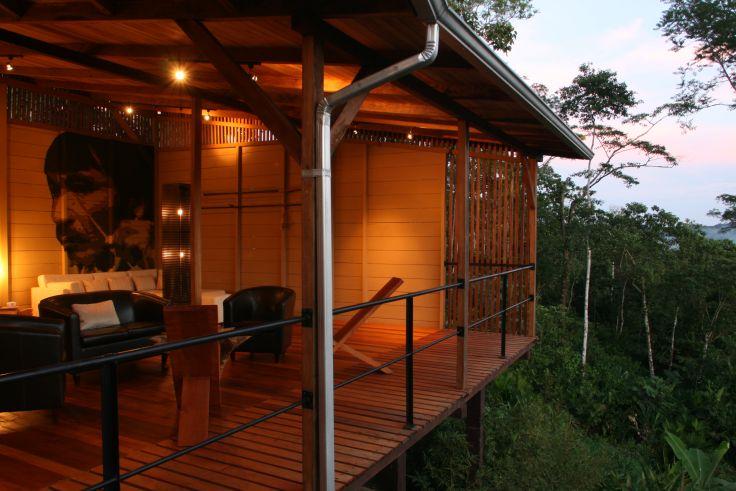Quito, Amazonie & Galapagos - L'Equateur en hôtels de charme
