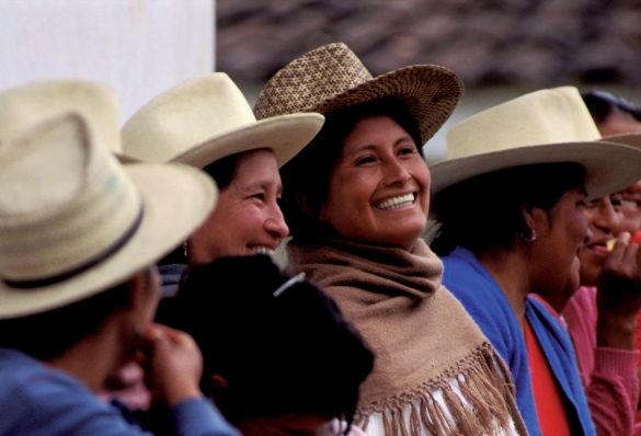 Sur Mesure en Équateur : Viva Ecuador !