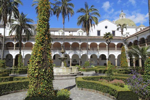 De Quito à Guayaquil - Sommets, forêts et cités d'Equateur