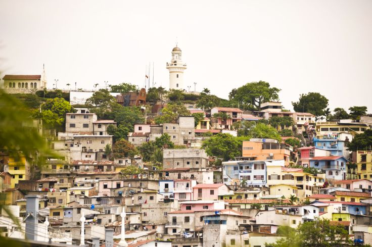Guayaquil - Equateur