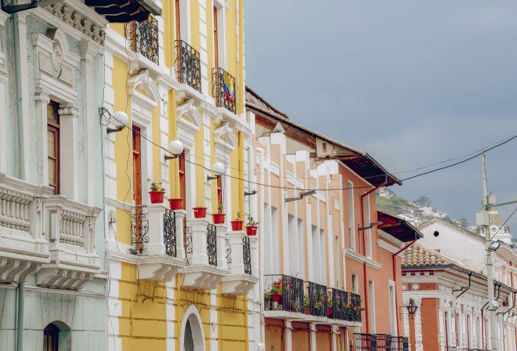 Quito - Pichincha - Équateur