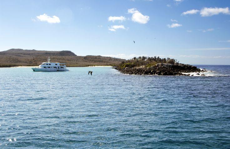 Îles Galápagos - Equateur