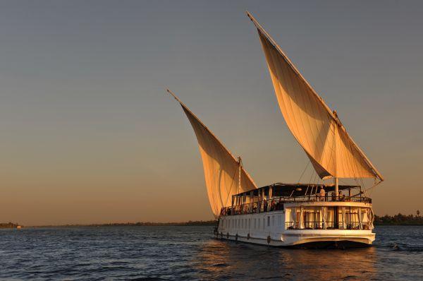 Croisière en Égypte : Un été sur le Nil - Un prix doux pour le voyage d'une vie
