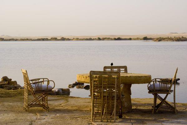 Sur Mesure en Égypte : Adrere Amellal à Siwa - Une oasis dans le désert