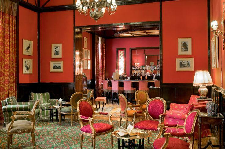 Sofitel Winter Palace - Louxor - Egypte