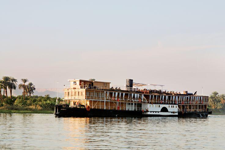 Du Caire à Assouan - Hôtels légendaires et croisière sur le Nil