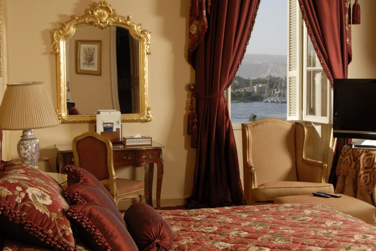 Sofitel Winter Palace (Luxor Royal Suite) - Louxor - Egypte