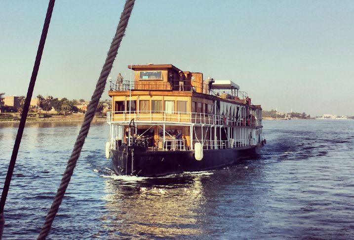 Cet été - Croisière mythique, mer Rouge & hôtels légendaires