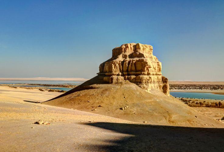 Oasis du Fayoum - Egypte