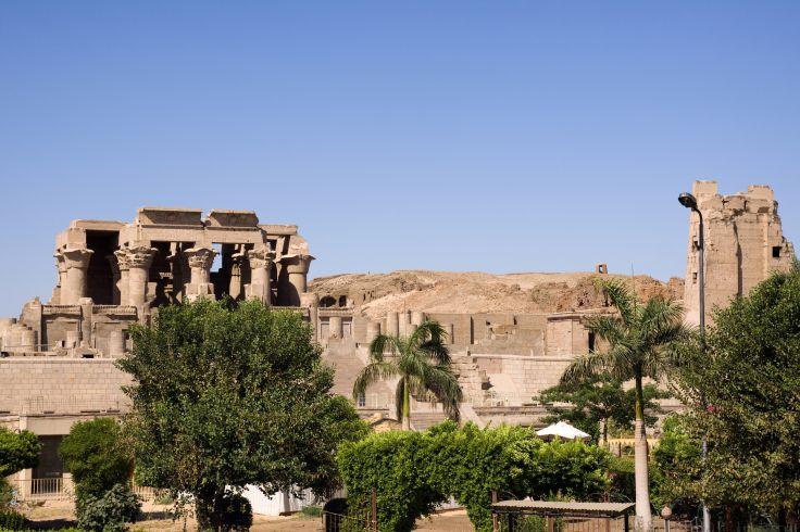 Kom Ombo - Egypte