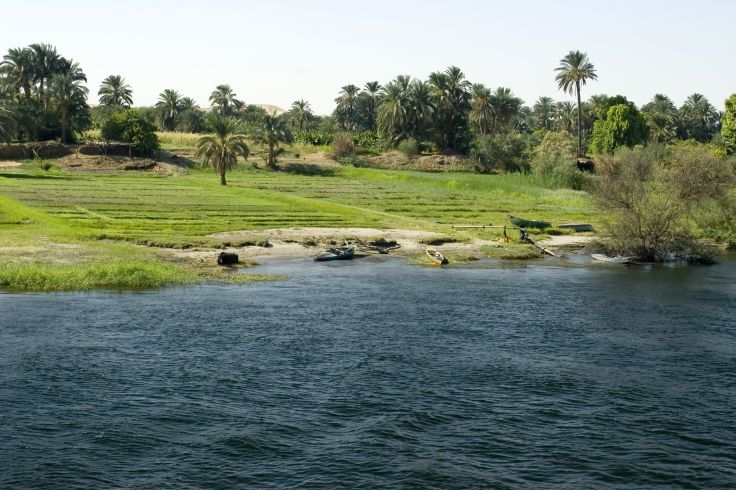 Fayoum - Egypte