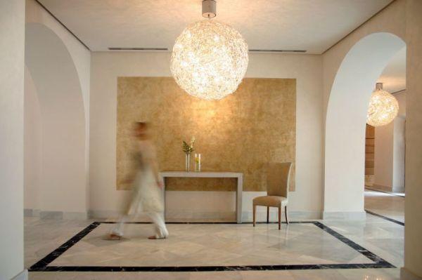 Villes d'art & villages blancs -  En hôtels de charme