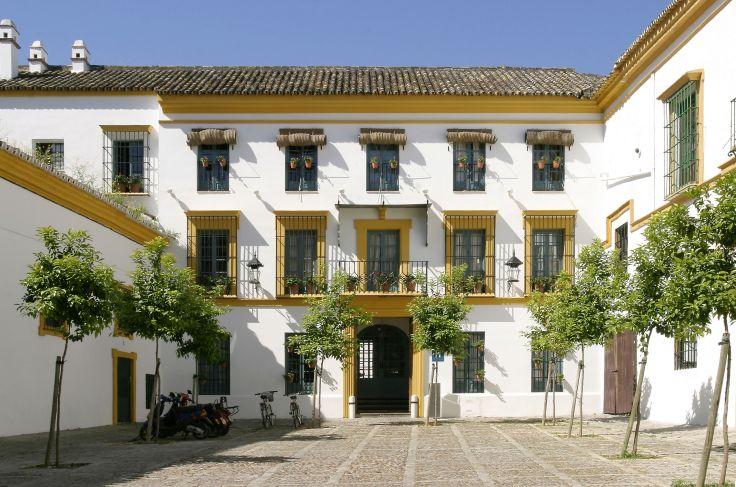 Séjour en Espagne : Séville chic & charme à Las Casas del Rey de Baeza