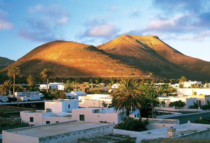 Yaiza - Lanzarote - Ile Canaries
