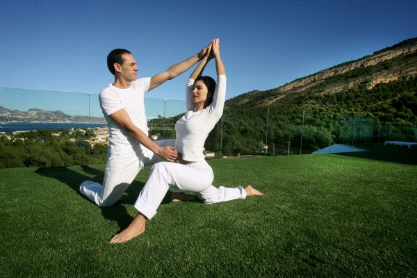 Sur Mesure en Espagne : Sha Wellness Clinic - Le bien-être autrement