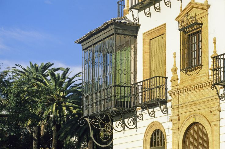 De Cordoue à Séville - Villes d'art & villages blancs