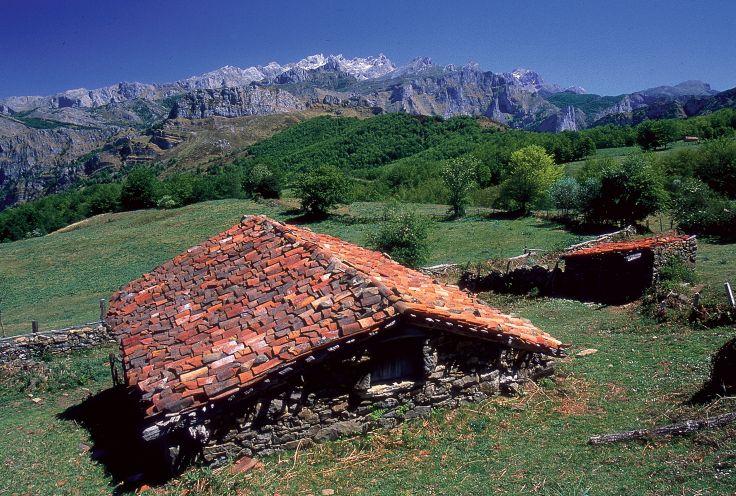 Asturies - Des Picos de Europa aux petits ports de pêche