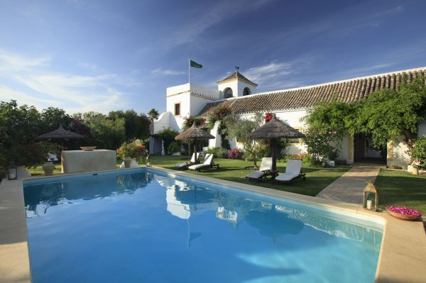 Un été andalou - Offre spéciale en hôtels de charme