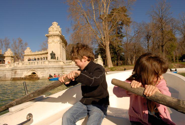 Madrid, Cordoue & Séville - La Toussaint en famille & en train !