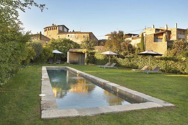De l'Emporda à Barcelone - La Catalogne en hôtels de charme