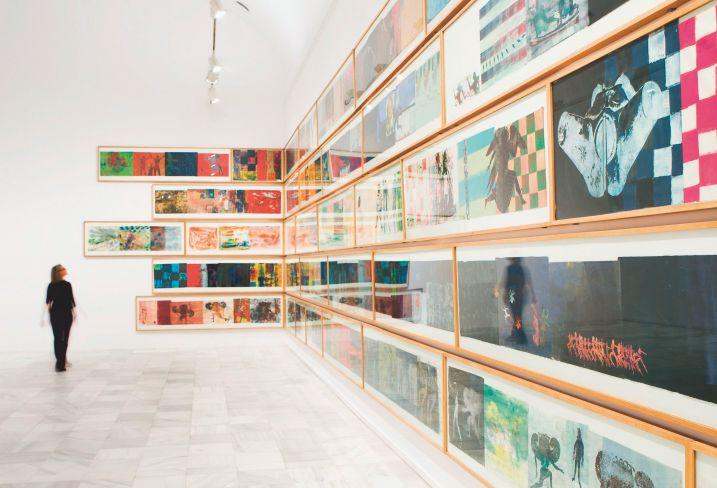 Escapade à Madrid - Hôtel design & musées mythiques