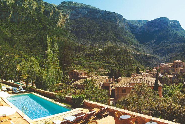 Deia - Majorque - Espagne