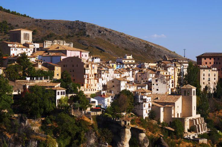 Cuenca - Espagne