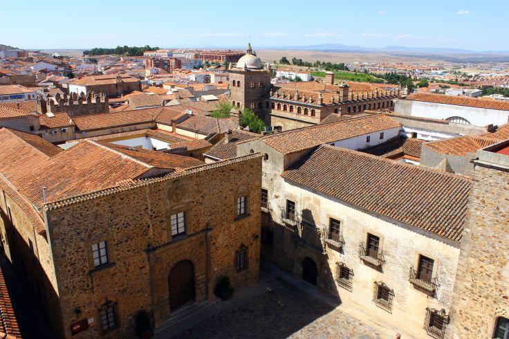 Caceres - Estrémadure - Espagne