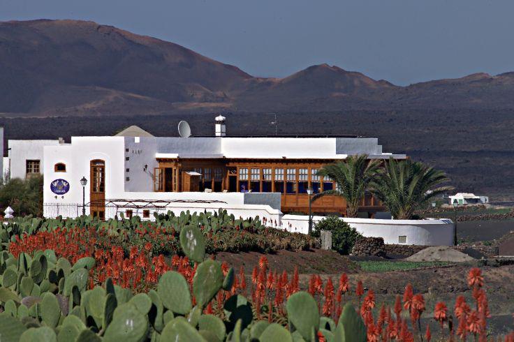 Lanzarote - Espagne