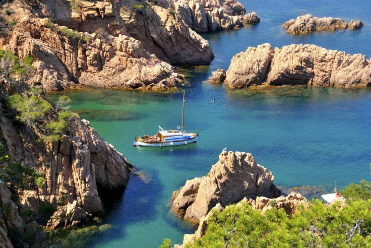 Minorque - Iles Baléares - Espagne